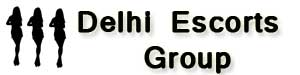 Delhi Escort Group - Logo